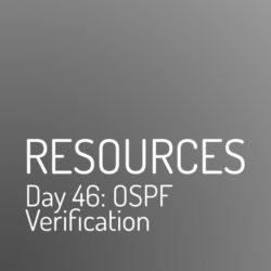 ospf-verification